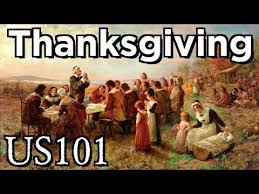 the real story of thanksgiving us 101