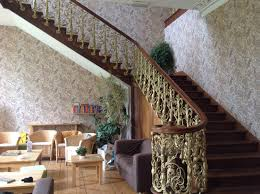 Stair Cases Stately Homes And Staircases Madyamaka Buddhist Meditation Centre