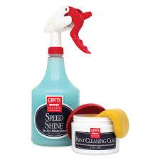 amazon com griot u0027s garage 11153 paint cleaning clay 8oz automotive