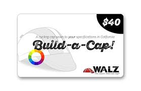 build a gift cards build a cap gift card walz caps classic american cycling caps