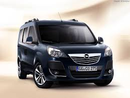 opel combo opel combo 2012 reviews automotive cars