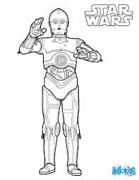 3po coloring star wars coloring sheets hellokids