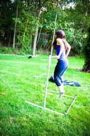 Diy Backyard Pull Up Bar by Review On Trapeze Rigging U0027s Free Standing Portabable Adjustable