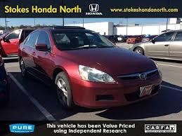 stokes honda used cars 2006 honda accord for sale with photos carfax
