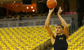 Utah traveling teams images Michael porter jr did not travel with missouri for utah game jpg