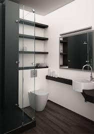 Black And White Bathrooms Ideas Best 20 Toilet Design Ideas On Pinterest Small Toilet Design