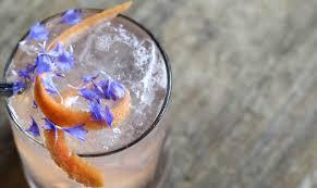 Best Summer Cocktails Healdsburg Restaurants Cocktail Names Ideas