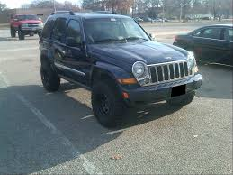 matte black jeep liberty tires for jeep liberty 2005 tire ideas