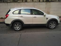 used chevrolet captiva 2008 2012 lt 1516632