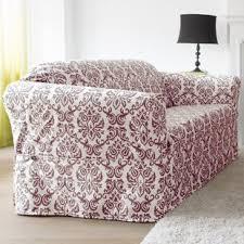 coussin rectangulaire pour canapé housses de canapé wayfair ca
