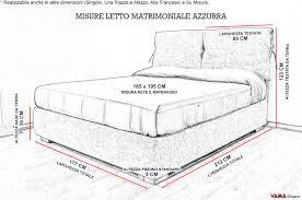 dimensioni materasso singolo awesome materasso singolo misure photos idee arredamento casa