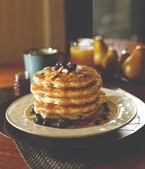 pancakes cuisine az station 400 s blueberry pancake recipe sarasota magazine