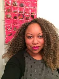 how to style crochet braids with freetress bohemia hair 11 best crochet braids images on pinterest natural hair haircut