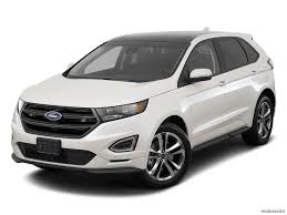 ford crossover suv ford edge 2017 2 0l ecoboost sel awd in uae new car prices specs