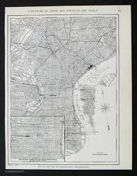 Massachusetts Map Cities And Towns by Black And White Maps Vintage Maps