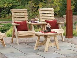 outdoor furniture for decks and patios provider in vermont
