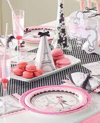 Paris Themed Party Supplies Decorations - how to plan the perfect paris themed party paris birthday