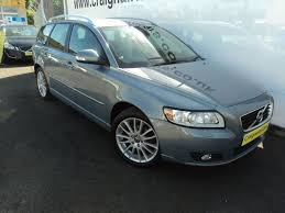 2012 volvo v50 drive se lux edition s s 9 495