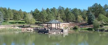 Colorado Springs Wedding Venues El Paso County Colorado U2022 Fox Run Regional Park