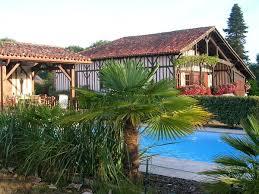 chambre d hote dans les landes avec piscine villa avec piscine au domaine du golfformation golf seignosse