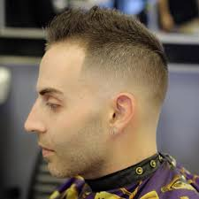 new age mohawk hairstyle 50 classy haircuts and hairstyles for balding men