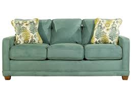 La Z Boy Sleeper Sofa La Z Boy Kennedy Memory Foam Sofabed Homeworld Furniture