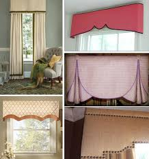 Window Valance Ideas  Valance Window Treatment Ideas Blindsgalore - Bedroom window valance ideas