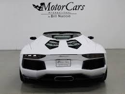 2014 Lamborghini Aventador - 2014 lamborghini aventador lp 700 4 roadster