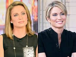 amy robach hairstyle best 25 amy robach ideas on pinterest michelle pfeiffer blonde