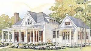 100 house plans cottages springs cottage 3 car house plan