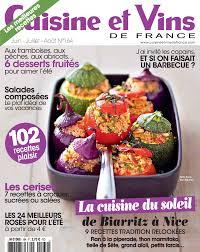 cuisine revue revue de presse 18 sans gluten