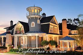 coastal house plan lightkeeper u0027s house