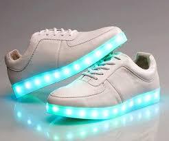 light up shoes led shoes light up led trainers sneakers luminous unisex flashing