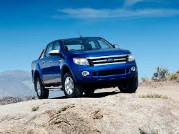 Ford Ranger Truck Top - the ford bronco and the ford ranger are officially making a