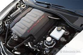 2014 corvette stingray engine 2014 chevrolet corvette stingray z51 dyno test on edmunds com