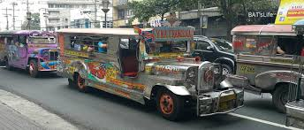 philippine jeepney bat u0027slife tactics to ride safely in a jeepney in the philippines