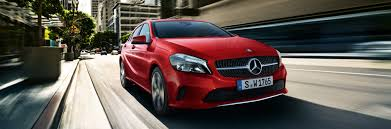 contact us mercedes cars uk