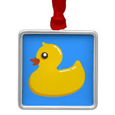 rubber duck gifts on zazzle