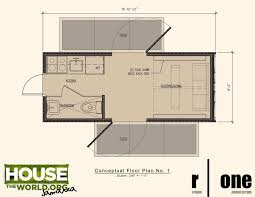 20 best house floor plan ideas images on house floor 20 x 40 house plans best of peachy ideas 20 foot shipping