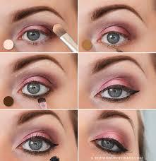 flirty pink valentine s day makeup tutorial