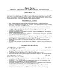 resume exles objective sales revenue equation cost sales and marketing resume exles