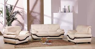 Leather Sofa Seat Modern Leather Sofa For Living Room Upholstery Sofa Stylsih