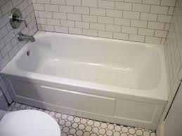 refinished bathtub u2013 ontario park bungalow blog