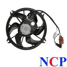 peugeot brand peugeot 407 citroen c5 cooling radiator fan motor 1253t2 brand new