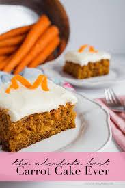 mom u0027s carrot cake