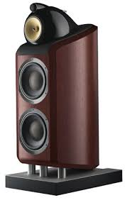 B W Bookshelf Speakers For Sale 2013 Recommended Components Loudspeakers Stereophile Com