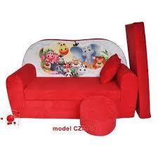 canap enfant 2 places sofa enfant 2 places se transforme en un canapé lit achat vente
