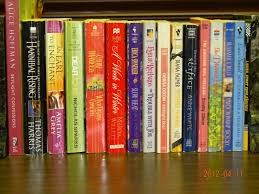 reviews by martha u0027s bookshelf november 2012