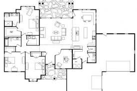single level floor plans 24 single story floor plans single story floorplans house plans