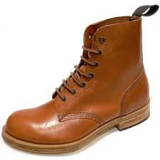 boots uk leather rufflander safety boots from william lennon co